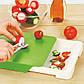 Профессиональная кухонная разделочная доска с ящиком Cut & Collect, фото 2