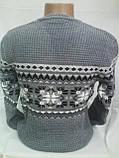 Джемпер мужской  зимний, фото 3