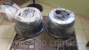 Тормозной барабан даф 95 , 0754397