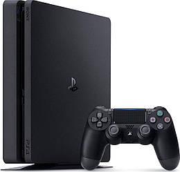 Консоль SONY PlayStation 4 Slim 500GB