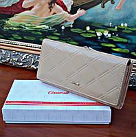 Женский кошелек cossroll отличное качество