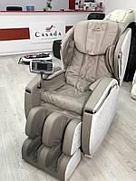 Массажное кресло для дома Hilton III + Braintronics (PLATINUM), фото 1