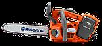 Аккумуляторная пила HUSQVARNA T535i XP
