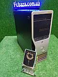 Игровой Dell precision 390 Intel 4 ядраQ6600 2.4,8ГБ,1000Гб, Nvidia Quadro 2000 (GTS 450)1gb ddr5, фото 2