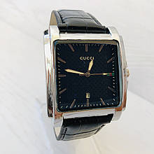 Мужские наручные часы Gucci (реплика)
