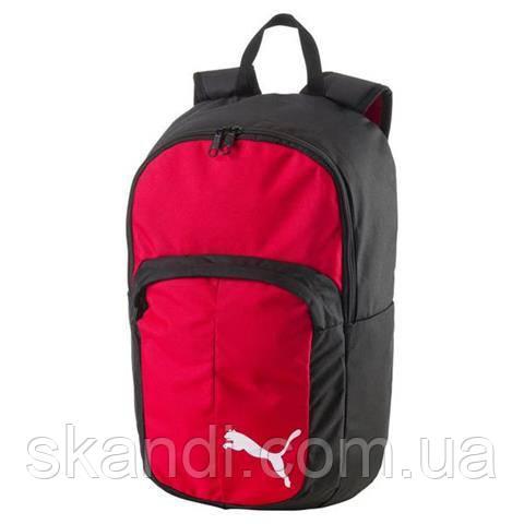 Рюкзак Puma Pro Training II красный 074898 02