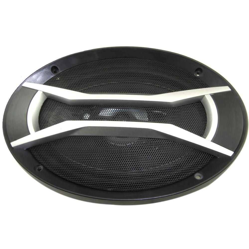 Автоакустика SP-6925 (6'' * 9'', 4-х полос, 1200W)   автомобильная акустика   динамики   автомобильные колонки