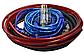 Комплект проводов для сабвуфера 8055 | провода для сабвуфера, фото 4