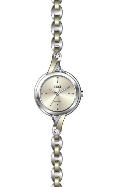 Женские часы QandQ F637J400Y (70974)