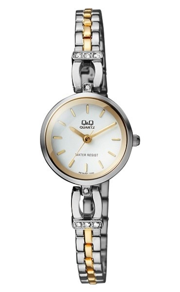 Женские часы QandQ F619J401Y (69619)