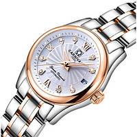 Женские часы Carnival 08709 White