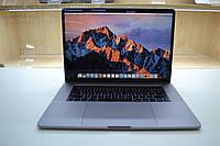 Ноутбук Apple Macbook Pro 15.6'Mid-2017 A1707 Touchbar i7 2.8GHz 16GB RAM 512GB SSD Radeon Pro 560Оригинал, фото 1