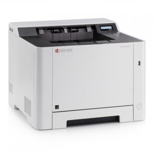 Принтер лазерний кольоровий Kyocera ECOSYS P5021cdw