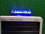 Игровой Dell precision 390 Intel 4 ядра Q6600 2.4, 8 ГБ ОЗУ, 320 Гб HDD, RX550 4GB GDDR5! Полностью настроен!, фото 3