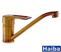 Кухонные смесители Haiba Hansberg 004 Coffee