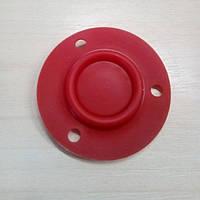 Мембрана красная для пневмокнопки Fitstar