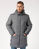"""Мужская зимняя куртка парка """"Riccardo"""""""