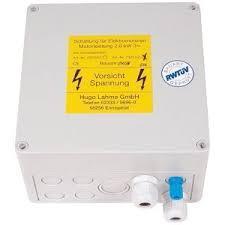 Пьезо панель 1,1/1,3 kW, 230 V, 6-9 Amp Fitstar