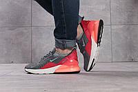 Кроссовки женские Nike Air 270, темно-серые (16051) размеры в наличии ► [  36 39  ], фото 1