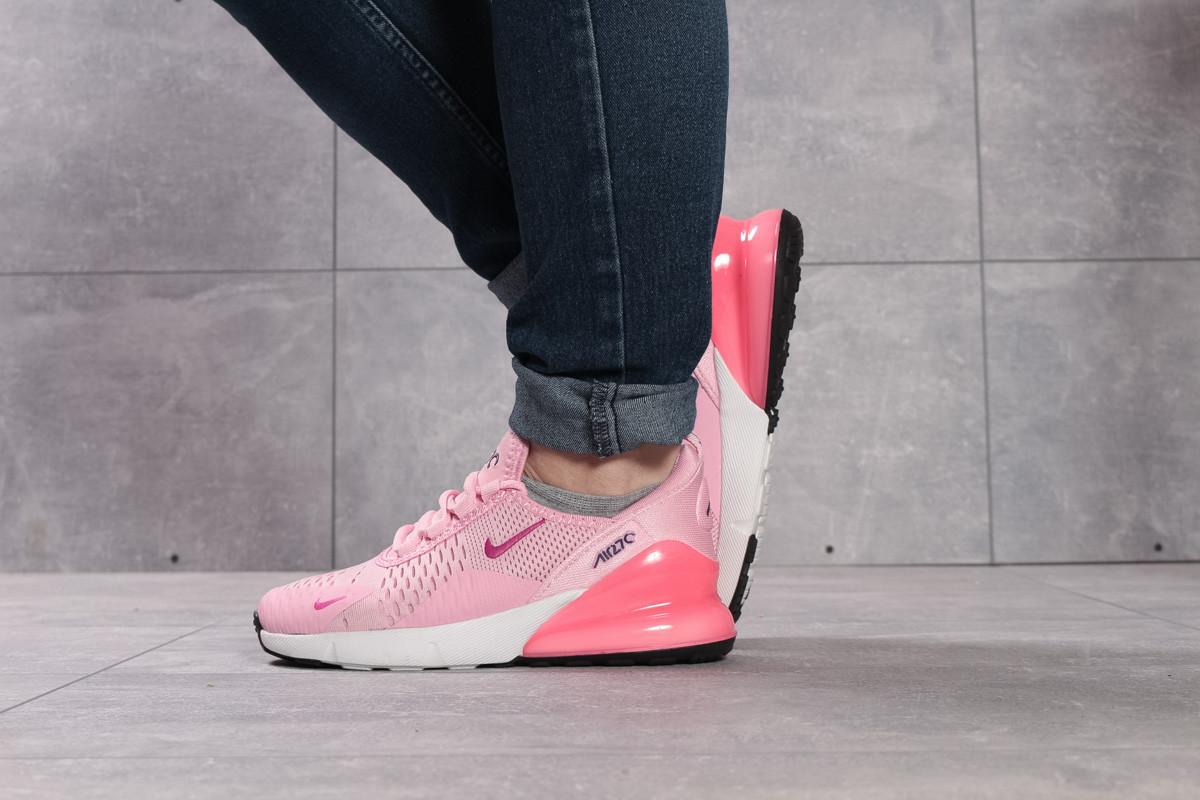 Кроссовки женские Nike Air 270, розовые (16052) размеры в наличии ► [  36 38  ], фото 1
