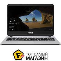 Ноутбук ASUS X507UB Grey (X507UB-EJ663)