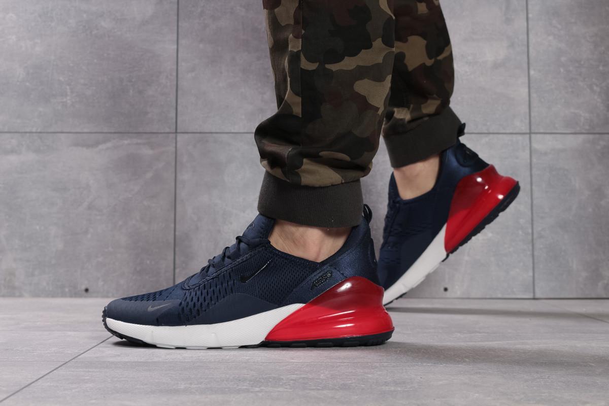 Кроссовки мужские Nike Air 270, темно-синие (16066) размеры в наличии ► [  41 43 44  ], фото 1