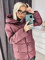 Куртка женская зима С, М, Л разные цвета, фото 1