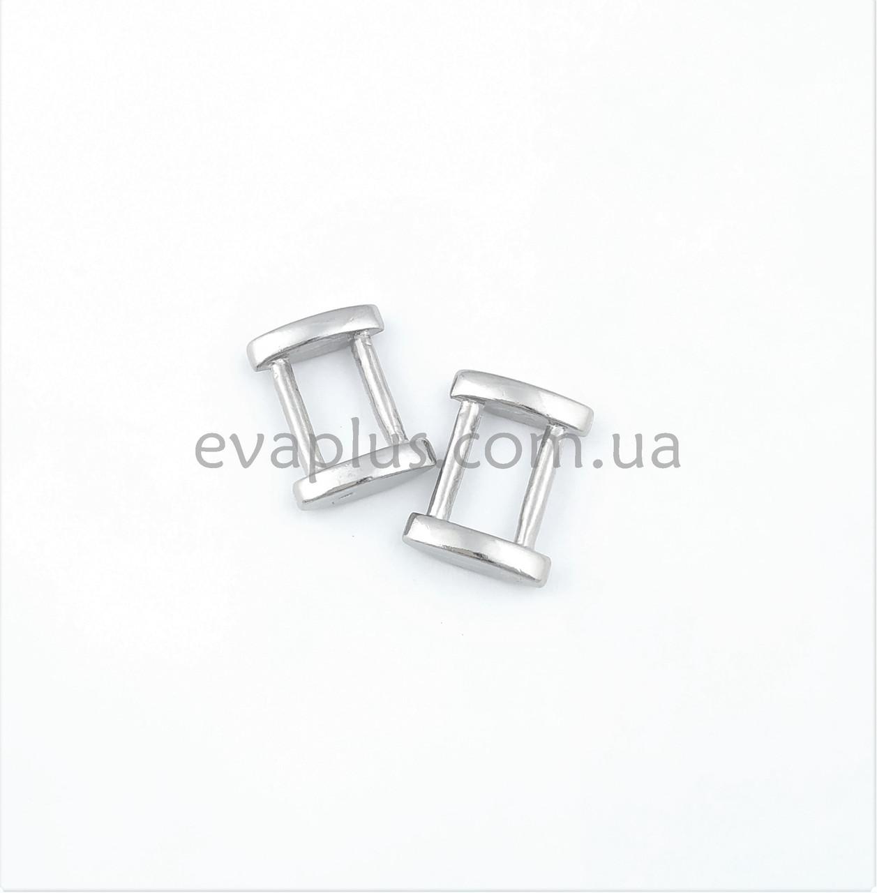 Рамка 12 мм. Т4276 никель