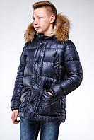 Куртка Морис 42-48 (н/м) - Синий №898