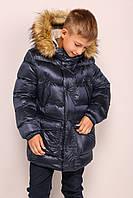 Куртка Морис 36-40 - Т.синий №91