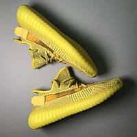 Adidas Yeezy Boost 350 Yellow