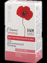 Гель для інтим. гіг. Dr.S.FI. 230мл Ніжний догляд для чутл шкіри (4823015922923)