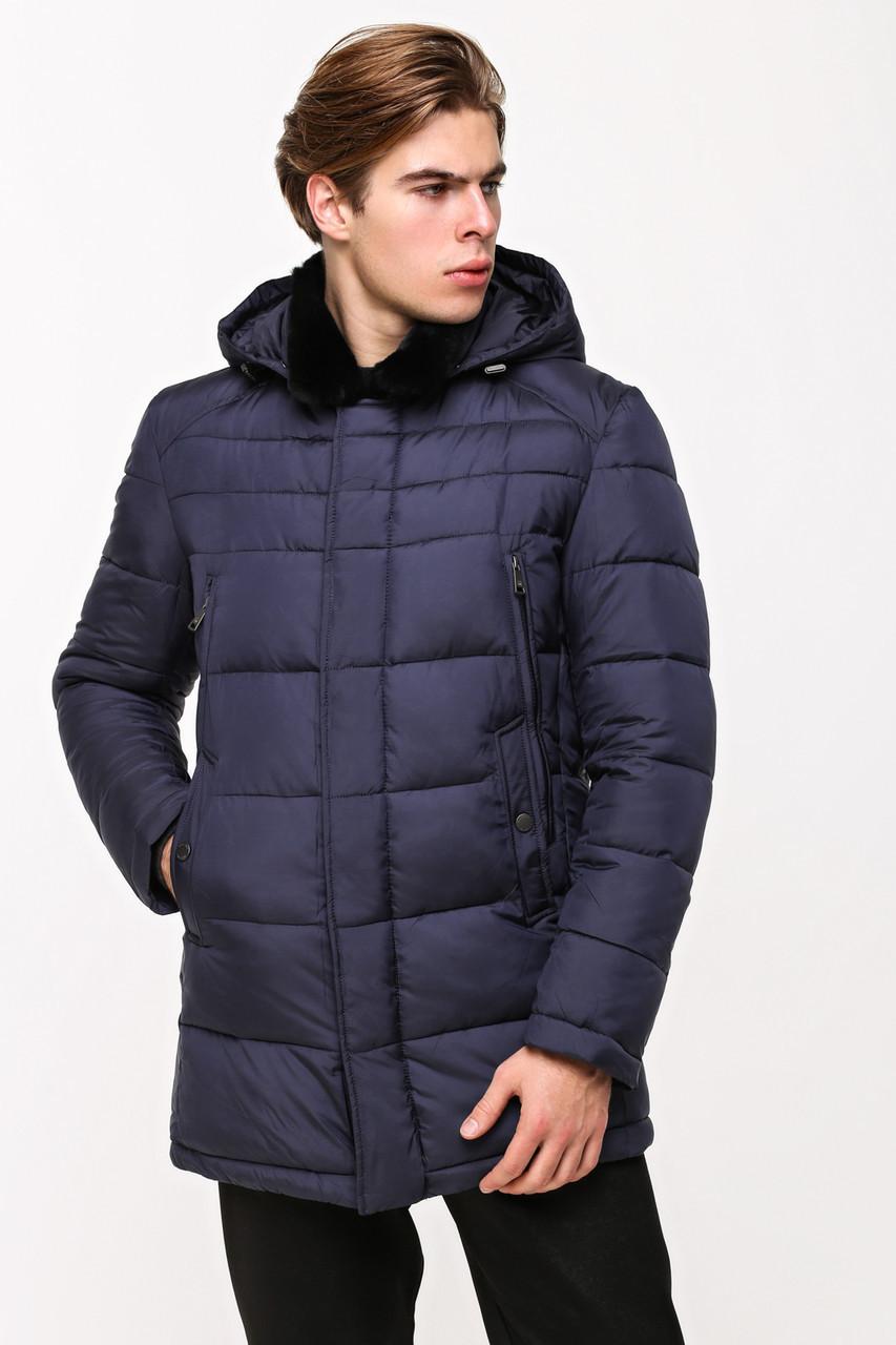 Мужская зимняя куртка Vivacana 67AW690M