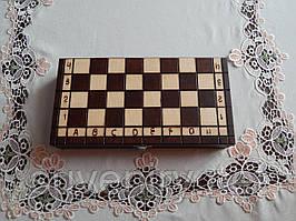 Шахматы ручной работы 27*27см