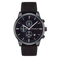 Мужские часы Hemsut 001078 Черные