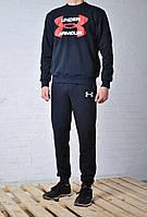Стильний спортивний костюм андер армор   трикотаж, фото 1