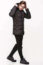 Мужская зимняя куртка Vivacana 67AW690M, фото 2