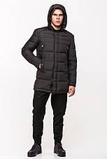 Мужская зимняя куртка Vivacana 67AW690M, фото 3
