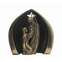 Эксклюзив! Коллекционная статуэтка Veronese Рождество GN09403Y1