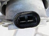 Вентилятор основного радиатора для Renault Clio 3 Modus, фото 3