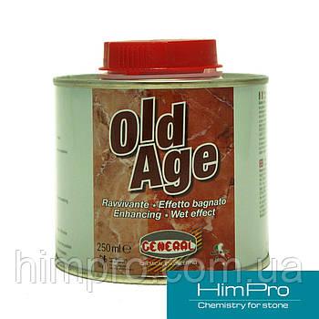 OLD AGE 0,25 L General захист для мармуру і граніту мокрий ефект