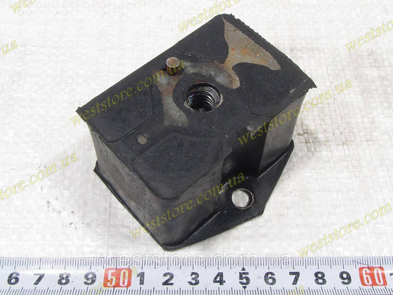 Подушка двигателя большая правая Москвич 412 2140, фото 1