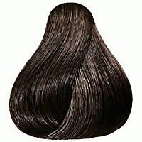 Перманентная краска для волос Londacolor Permanent 60 мл 4/0  шатен