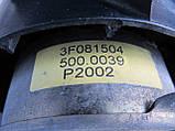Вентилятор основного радиатора для Renault Kangoo 1 Clio 2, 3F081504, 500.0039, 5000039, фото 4