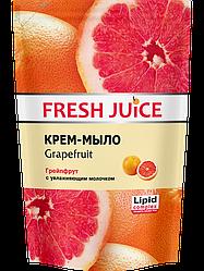 Рідке мило Фреш джус 460мл Grapefruit (4823015913242)