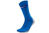 Носки тренировочные Nike Matchfit Crew Team SX6835-463 Синие L (42-46)