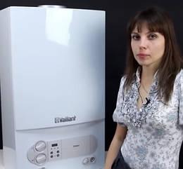 Конденсаційний газовий котел ecoTEC plus VU INT 306/5-5