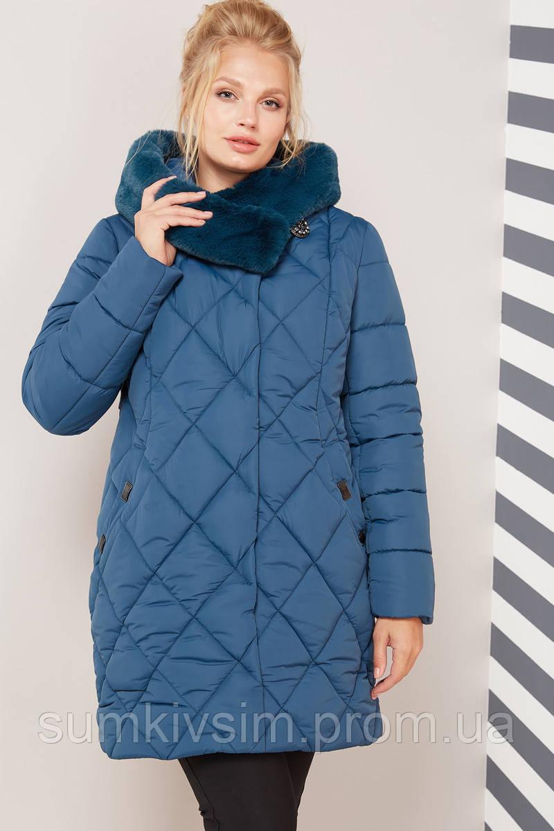 Куртка Валенсия - Т.мор.вол№702