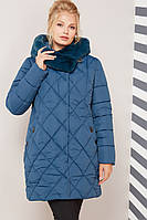 Куртка Валенсия - Т.мор.вол№702, фото 1