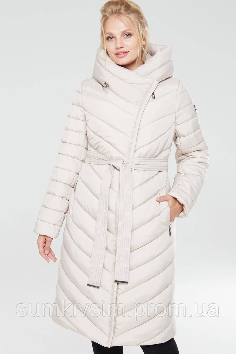 Пальто Фелиция - крем №511